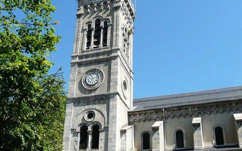 Églises romanes