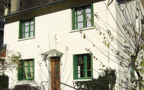 Maison Flor
